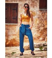 Los Banditos Sinised eest seotavad pikad püksid