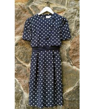 Miss Onward Sinine t?piline kleit